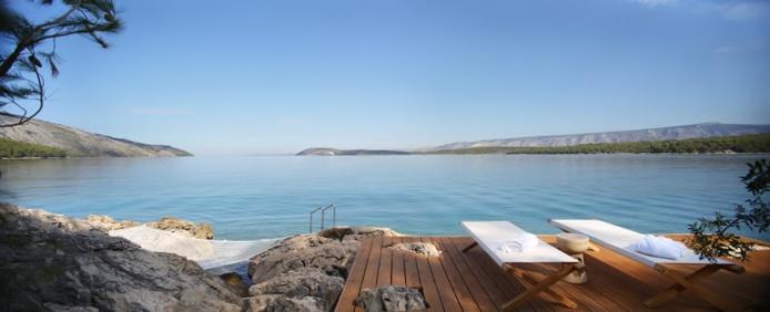 Croatie : Maslina Resort propose quatre packages pour les fêtes de fin d'année