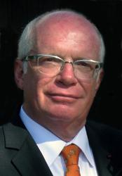 François Weill - Photo DR
