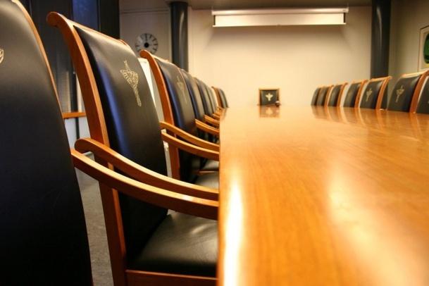 En 2012, les entreprises ont eu tendance à reduire leurs budgets consacrés à l'organisation de séminaires, incentives et congrès - Photo-libre.fr