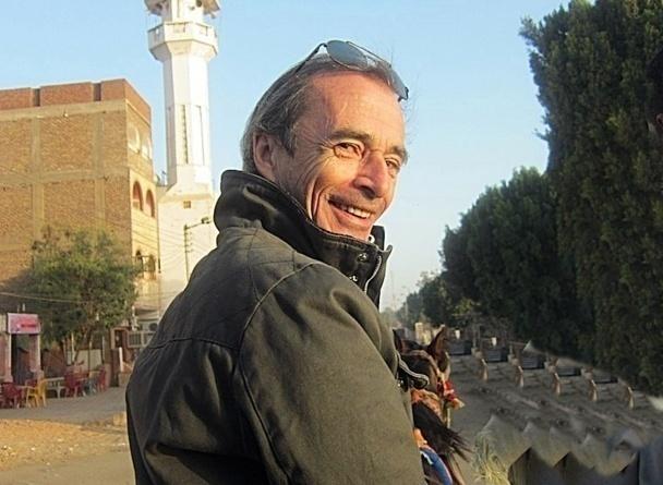 Contrairement à notre ministre du tourisme, Frédéric Cuvillier, qui n'est pourtant que sous-ministre (il est délégué, ce qui revient au même) s'occupe des professionnels dont il a la charge - DR : LAC