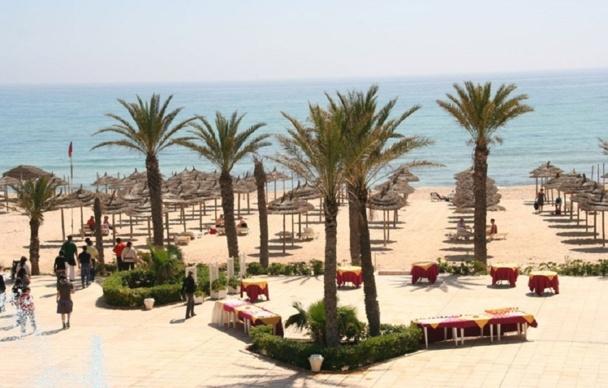 Le tourisme est l'une des solutions incontournables de l'économie tunisienne - Photo J.D.L.