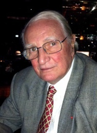 Notre confrère Pierre Doulcet a tiré sa révérence, il avait 91 ans