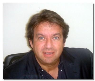 Georges Rudas, directeur commercial d'Amadeus France