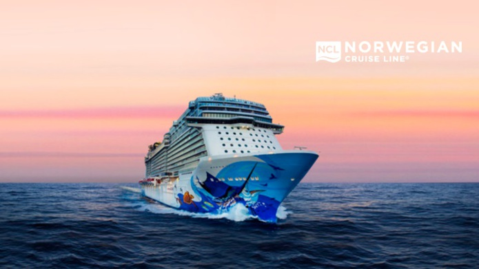 Norwegian Cruise Line : webinaire pour les pros jeudi 10 décembre