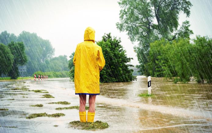 L'adaptation aux crises passe par deux étapes mêlant action à court et à long terme. Shutterstock