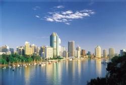 Brisbane : inauguration de la plus grande Galerie d'Art Moderne d'Australie