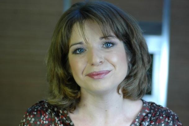 Emmanuelle Jovani est la responsable recrutement et développement RH chez Louvre Hotels Group - DR