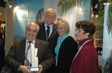 Belgique : le prix Walter Baeke décerné à Geert Van Lierde