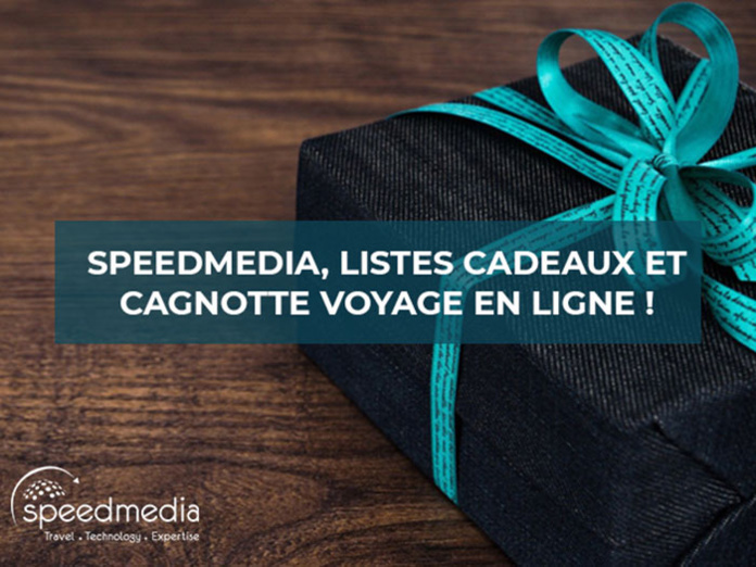 Les outils SpeedMedia n'auront jamais été aussi faciles, simples et rapides