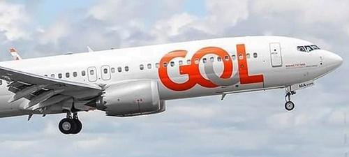 La compagnie Gol a remis en service un premier B737 Max - DR