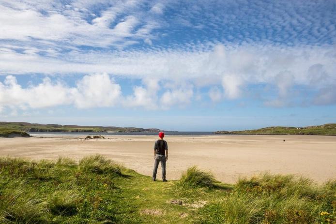 Les professionnels du tourisme écossais se préparent à aborder 2021 d'une manière différente, avec la mise en place de mesures et de règlements conformes aux recommandations sanitaires - DR : VisitScotland