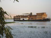 Le SteamShip Sudan - DR : Voyageurs du Monde