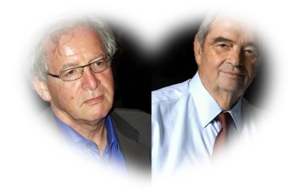"""Georges Colson et René-Marc Chikli : """"Tout vainqueur insolent à sa perte travaille..."""""""