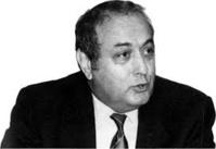 Georges Toromanof, président du SNAV de 1985 à 1989. La France et le tourisme d'accueil sont en tête de ses actions - DR