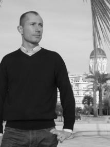 Régis Courvoiser est le directeur du Pôle Touristique Esterel Côte d'Azur - Photo DR