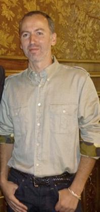 Pierre-André Romano - DR