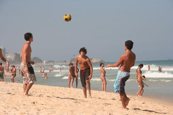 Malgré les mesures prises par la Fifa, les arnaques autour de la Coupe du Monde de Foot au Brésil ne sont pas loin - DR : JDL