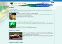 L'agence Maracanatour.com propose des offres de voyages suspectes - DR