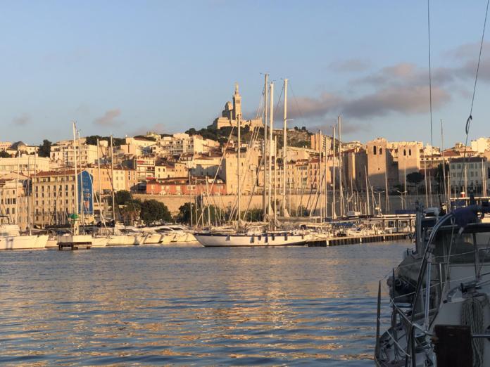 Belle, cosmopolite, communautaire, dérangeante... Marseille ! /crédit JDL