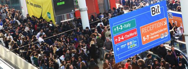 Milan : ouverture ce jeudi de la Bourse Internationale du Tourisme (B.I.T) 2013