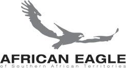 African Eagle - DR