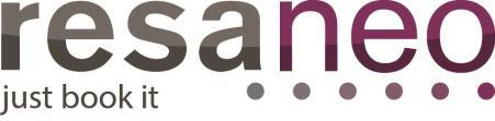 Resaneo : l'emission de billets via Sabre disponible en mars