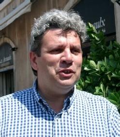 Philippe Beissier : naissance d'un mini-réseau