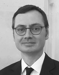 Bertrand Réau, professeur du CNAM - DR : CNAM