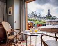 Le Relais de Chambord - © Philippe Nannetti
