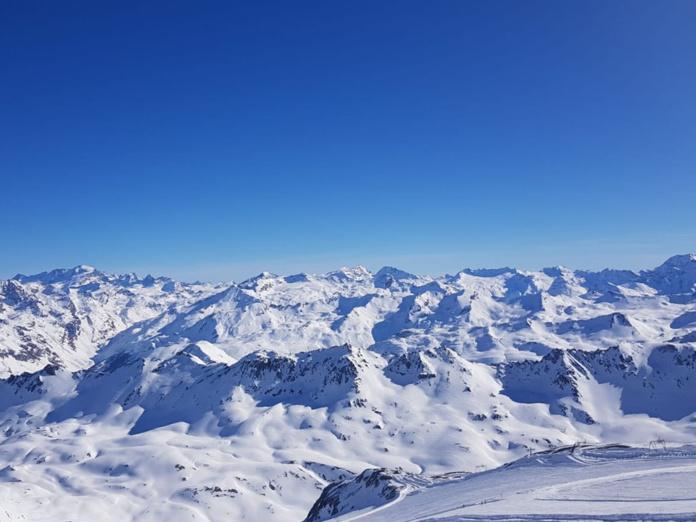 3 pistes balisées et sécurisées pour les amateurs de ski de randonnée - DR CE