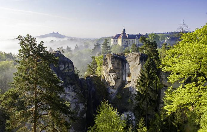 Paradis tcheque © Bacovksy CzechTourism