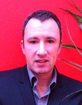 Fidelia : Olivier Morin, nouveau responsable commercial