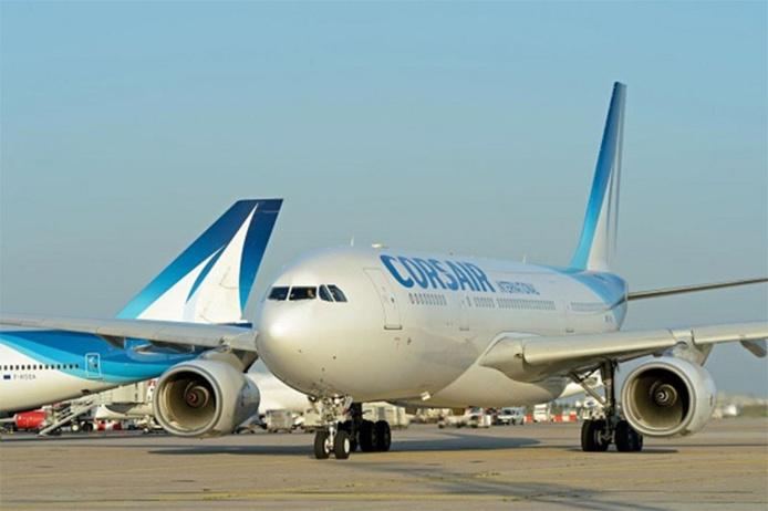 Les vols seront opérés uniquement en vols de nuit, avec un stop très court à Marseille (1h10), sans débarquement, les bagages restant à bord. - DR