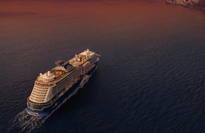 Près de 100 destinations seront proposées avec, pour certaines, des escales prolongées, notamment Bordeaux, Istanbul, Jérusalem, Lisbonne, Reykjavik, Saint-Pétersbourg et Venise - DR : Celebrity Cruises