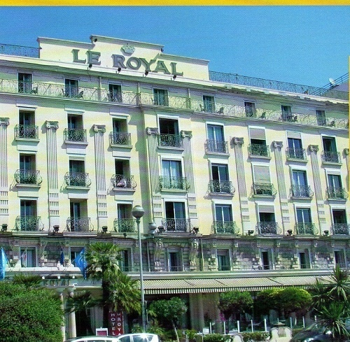 Vacances Bleues veut faire du Royal un hôtel 3 étoiles - Photo DR