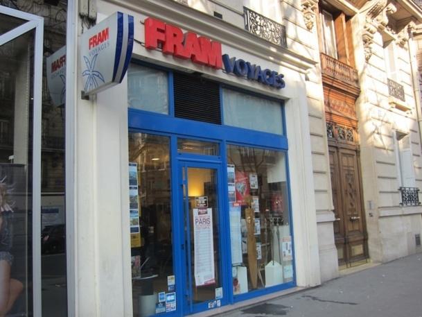 Les trois ambassades parisiennes, appartenant au réseau Boiloris, restent optimistes - DR : LAC