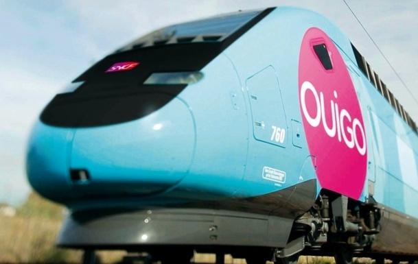 L'offre Ouigo concerne un peu moins de 4 millions places par an dont 1 million seront vendus à 25€, 400 000 à 10€ - DR