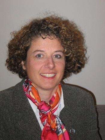 Anne-Maud Aguilar est le nouvelle Directrice de l'Hôtel & Spa Vatel, 4*, à Nîmes - Photo DR