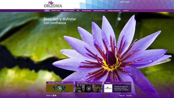 Orizonia, 2e groupe espagnol de tourisme, a été placé en procédure de sauvegarde, lundi 18 février 2013 - DR : Orizonia