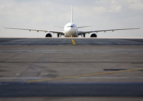 Le niveau d'endettement d'Air France/KLM dépasse toujours le montant total du capital (environ 105%) - Photo Air France Virginie Valdois