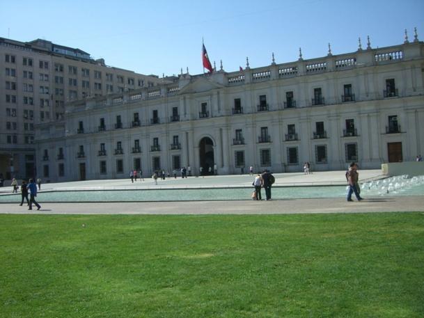 Le Chili a accueilli en 2012, 3,5 millions de touristes étrangers, soit une hausse de 13% par rapport à 2011. - Photo JdL
