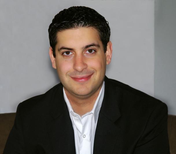"""Raphaël Torro : """"Sur l'année 2012, nous avons enregistré 200 000 pax sur l'ensemble de notre plate-forme, soit une croissance de 15% par rapport à 2011."""" - DR"""