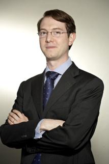 Cyrille Coiffet est le président de l'UNPLV - DR