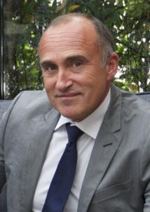 Eric Ritter est le secrétaire général de la FNTV - DR : FNTV