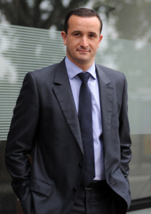 Stephan Chaubet - DR : Chaubet Courtage Conseil