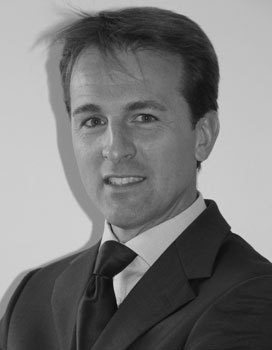 Rémi Bouysset, nouveau DG de HRG France