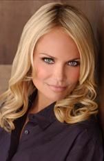 Kristin Chenoweth est désignée comme marraine du Quantum of The Seas - Photo DR