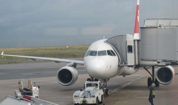 """Le transporteur est responsable des dommages suite """"au retard dans le transport aérien"""" sans se préoccuper de savoir à quel stade ce retard a eu lieu - Photo J.D.L."""