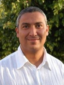 Raouf Benslimane - DR