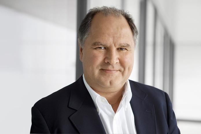 Dietmar Gunz fondateur de l'entreprise restera actionnaire - DR